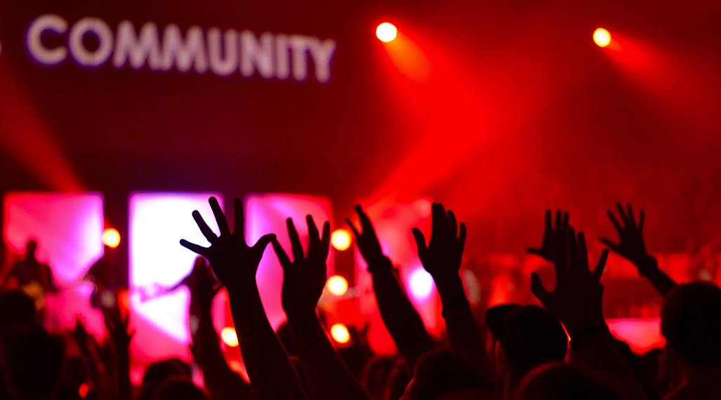 promoting your local event in the community