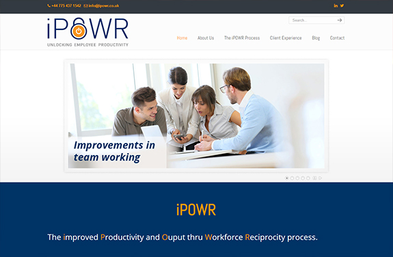 ipowr unlocking your potential