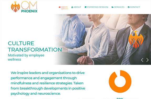 om phoenix business wellness and mindfulness strategies