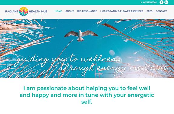 radiant health hub bio resonance homeopathy flower essences