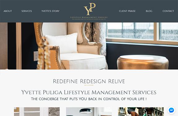 YPLMS lifestyle management concierge