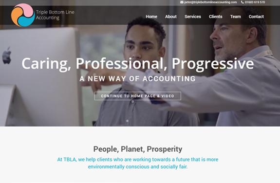triple bottom line accounting 1