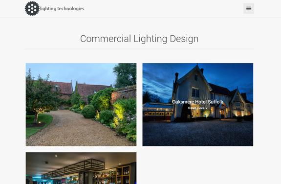 lighting technologies new